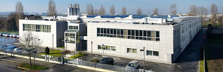 Azienda Industrialchimica